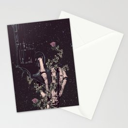Ready Set Dead Stationery Cards