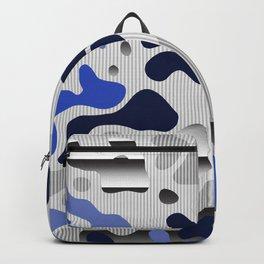 Camo 118 Backpack