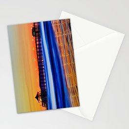 HB Sunsets  11/14/15 Stationery Cards