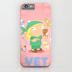 Vet iPhone 6s Slim Case