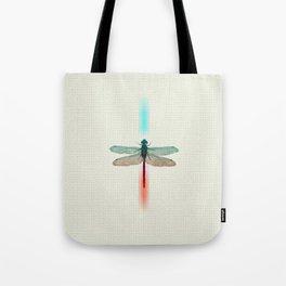 La Libélula Tote Bag