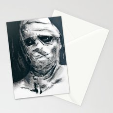 Don't Trust The Old Stationery Cards