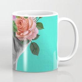 Alien Bouquet  Coffee Mug