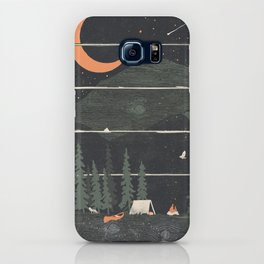 Wish I Was Camping... iPhone Case