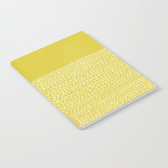 Riverside(Yellow) Notebook