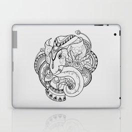 Thailand Elephant Laptop & iPad Skin