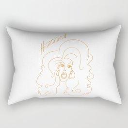Hiiiiiiiiiiiiiii! Rectangular Pillow