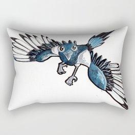 Jaybird Rectangular Pillow
