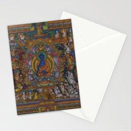 The Medicine Buddha Stationery Cards