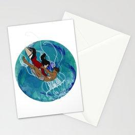 Dhon Hiyala aai Alifulhu Stationery Cards
