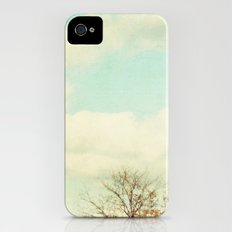 happiness Slim Case iPhone (4, 4s)