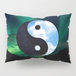 NATURE'S BALANCE Pillow Sham