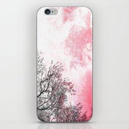 Lookup: Tree iPhone Skin