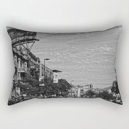 Mile-end Rectangular Pillow