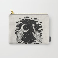 Look to the Skies Carry-All Pouch