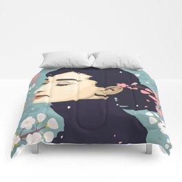 Bloom Hepburn Comforters