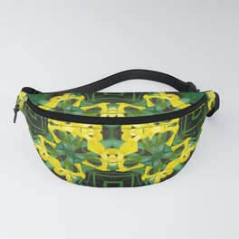 Iris Possible Perception Fanny Pack