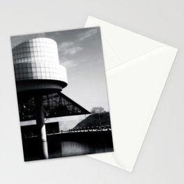 Cleveland Rocks Stationery Cards