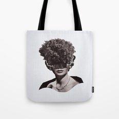 Tree People - Jean Tote Bag