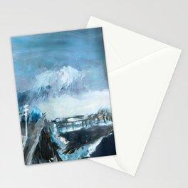 Bay Stationery Cards