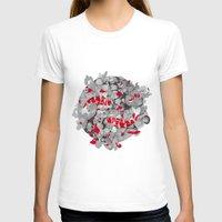 koi fish T-shirts featuring Koi Fish by Studio Su