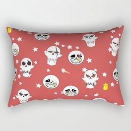 UF Sans Rectangular Pillow