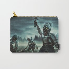 Fear The Death Carry-All Pouch