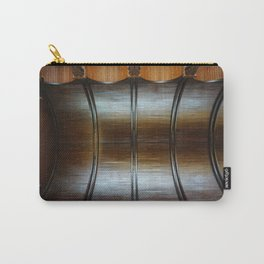 Wooden Perspectives Carry-All Pouch