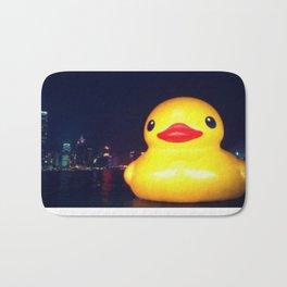 Super-sized Rubber Ducky Bath Mat