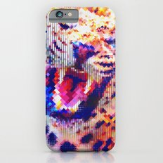 Rainbow Roar Slim Case iPhone 6s