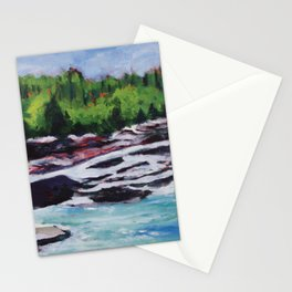 Flowerpot Island_Tobermory Stationery Cards