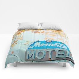 Meet me at the Moonlite Comforters