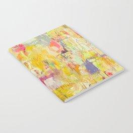 Raw Notebook