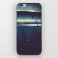 wisconsin iPhone & iPod Skins featuring Wisconsin Flatbed by Memoirs of a Pilgrim - The Shop