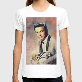 Waylon Jennings, Music Legend T-shirt