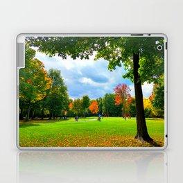 Greenfields Laptop & iPad Skin