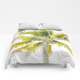 THE PALM Comforters