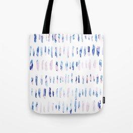 Acid Rain Tote Bag