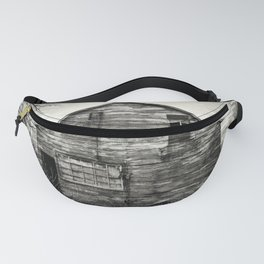 Canadian barn Fanny Pack