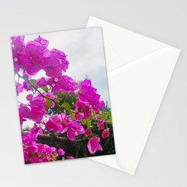 Spirit of summer Stationery Cards
