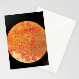 Desejo de cientista Stationery Cards