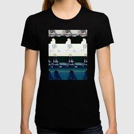 Spader in Wait T-shirt