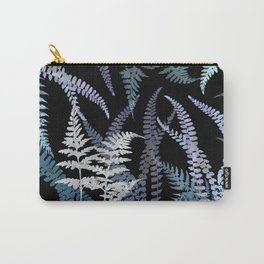 Ferns in the Still of the Night Carry-All Pouch