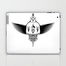 P-john Laptop & iPad Skin