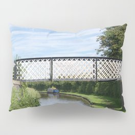 Whitley Bridge Pillow Sham
