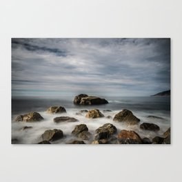 California Coast 2 Canvas Print