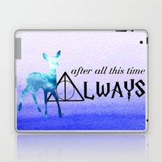 Always Deer Laptop & iPad Skin