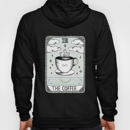 The Coffee Hoody