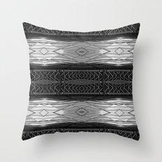 Tea Sandwich  Throw Pillow