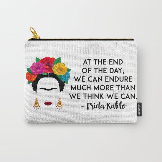 Frida's Strength by emilyadamsonfire